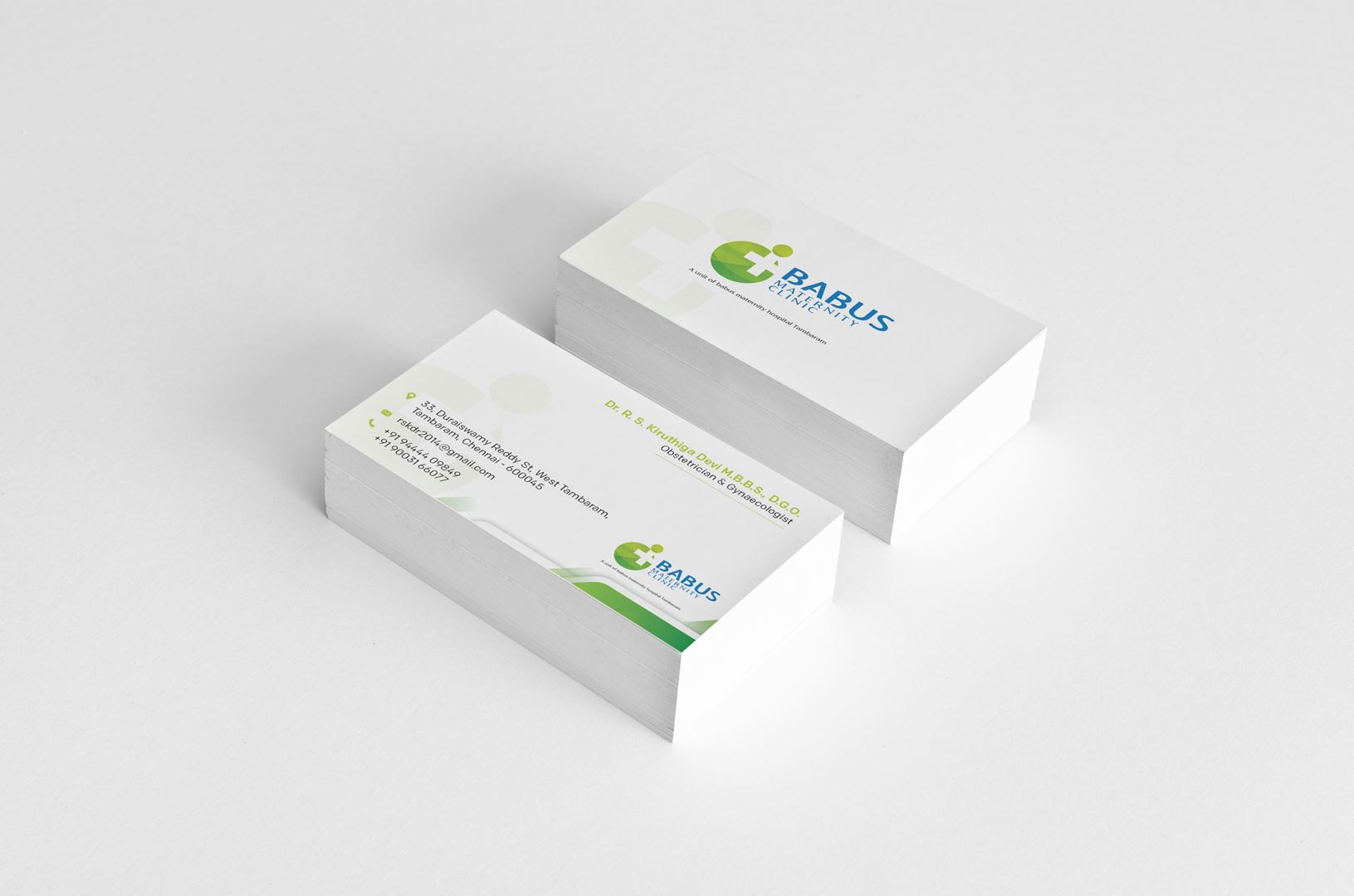Business Card 1-infinarts-graphic-design-agency-in-chennai