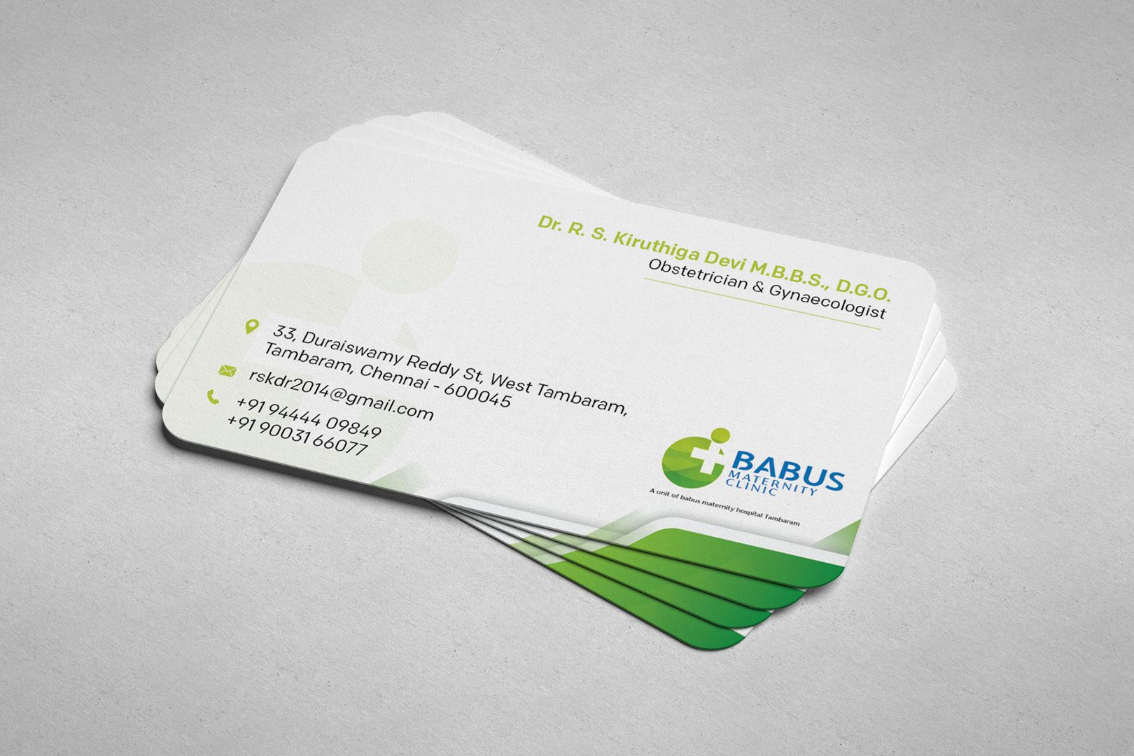 Business Card 2-infinarts-graphic-design-agency-in-chennai